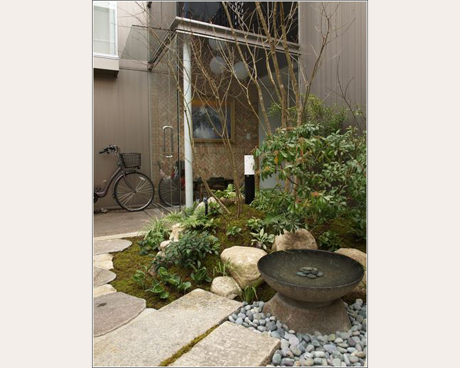 庭&ガーデン